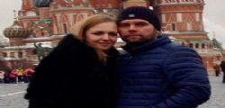 Maxim Gribanov picchia la moglie e riprende i segni sul corpo per vantarsi : Anastasia muore in ospedale
