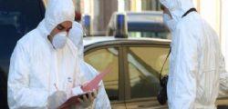 Genova : 77enne spara e ammazza la moglie, poi avvisa il figlio e si suicida
