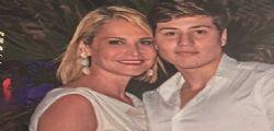 Grande Fratello Vip : Simona Ventura e il video per i 18 anni del figlio