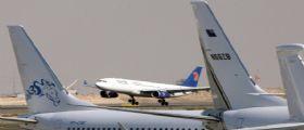Aereo della EgyptAir in volo da Parigi a Il Cairo ritrovato in mare
