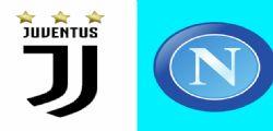 Streaming Juventus-Napoli : Come vedere la partita in diretta e formazioni