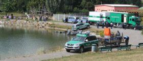Lipsia : In 48 ore ritrovati i corpi mutilati di un uomo e una donna nel lago