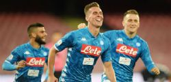 Diretta Udinese-Napoli live in streaming o in tv