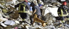 Terremoto : Detassazione fiscale per gli interventi antisismici