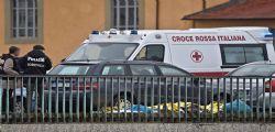 Firenze/ Migrante ucciso a colpi di pistola in strada : Salvini vende odio e questo è il risultato