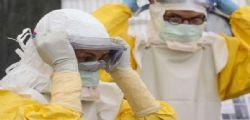 Virus Ebola: Altri 11 casi e 2 morti in Congo
