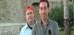 Fabio e Mingo Striscia la Notizia : Ecco perchè sarebbero stati sospesi