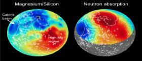Due nuove mappe geochimiche per Mercurio
