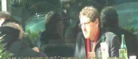 Mafia Capitale : Salvatore Buzzi chiede di patteggiare 3 anni e sei mesi più 900 euro di multa