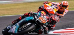 MotoGp : Marquez domina il Gp di Aragona