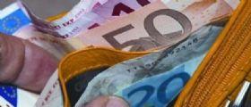 Padova :Due ragazzi trovano portafogli con 1.300 euro e lo consegnano ai carabinieri