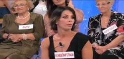 Valentina Autiero mi ha dato della zoc**la! Lite Uomini e Donne con Pamela Barretta