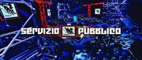 Servizio Pubblico Più La7 Streaming   La rapina : Anticipazioni e Diretta Tv   Puntata Domenica 19 Gennaio