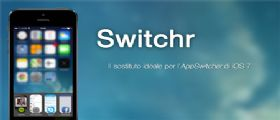 Cydia Switchr for iPhone : L