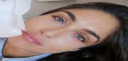 Ambra Lombardo : Ho subito gravi maltrattamenti fisici, per questo ho rifatto il seno...