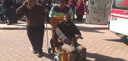 Attacco autobomba Siria :oltre 40 morti e decine di feriti