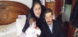 Macerata : La piccola Aurora uccisa a 16 mesi da una malattia