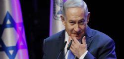 Netanyahu incriminato per corruzione, frode e abuso di ufficio