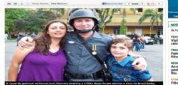 Marcelo Pesseghini : 13enne baby killer