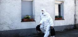 Omicidio choc a Siena! 84enne massacrata di botte nel suo letto