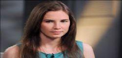 Omicidio Meredith Amanda Knox : Io nella casa non c