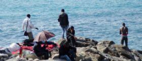 Migranti Ventimiglia : Il Sindaco Ernesto Ioculano si auto sospende dal Pd