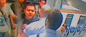 Capotreno aggredito a Milano con il machete : Diffuso il video dell