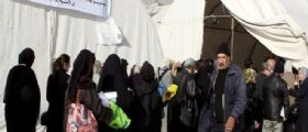 Siria, scandalo Onu e Ong: Operatori abusavano delle donne: Sesso in cambio di cibo