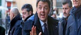 Quirinale | Prime votazioni oggi pomeriggio per il nuovo Presidente : Matteo Renzi fa il nome di Mattarella