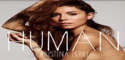Christina Perri Human : il video ufficiale del nuovo singolo