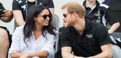 Ha paura che Meghan Markle possa soffrire! Il principe Harry fugge da Kensington Palace