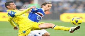 Sampdoria Chievo Streaming Diretta Tv e Online Gratis dal Ferraris