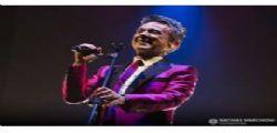 Annullati i concerti di Pupo  : il cantante è stato ricoverato in ospedale