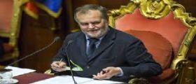 Calderoli, vice presidente del Senato sulla pedofilia : Castrazione chimica per stupratori seriali