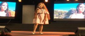 Talent Kids 2019 finale: la baby talento pugliese Rossella Persia a un passo dalla vittoria