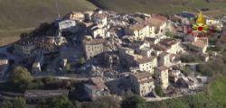 Terremoto Oggi magnitudo 4 vicino Norcia