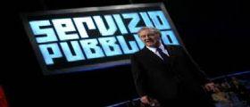 Servizio Pubblico La7 Diretta Streaming   Puntata Lo Stato criminale   Anticipazioni 30 Gennaio 2014