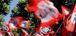 Livorno : Esponente Casapound pestato - prognosi di 30 giorni