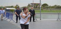 Moreno Donadoni : Via il tour di Stecca in tutta Italia