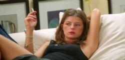 La gatta morta Marina La Rosa... Sono ancora il sogno erotico di tanti italiani