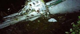 Colombia : precipita aereo con la squadra di calcio brasiliana a bordo