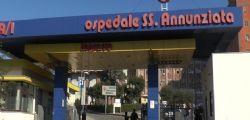Taranto : Mamma 28enne partorisce con la placenta accreta - La piccola sta bene