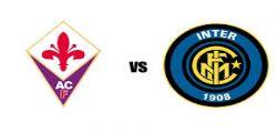 Fiorentina Inter Streaming Live Diretta Partita e Online Gratis Serie A