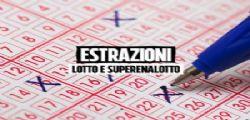 Estrazioni Lotto e SuperEnalotto di oggi martedì 3 dicembre: Ecco le combinazioni vincenti
