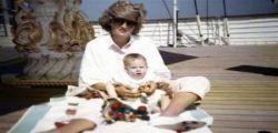 Lady Diana... lo sfogo del Principe William : Non la perdonerò mai!
