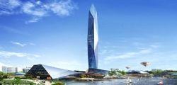 Il Tower Infinity sarà il primo grattacielo invisibile