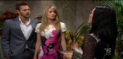Anticipazioni Beautiful | Video Mediaset Streaming | Puntata Oggi Giovedì 9 Aprile 2015