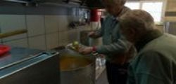 Crisi Grecia : un appartamento rifugio per senzatetto sempre più numerosi