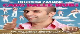 Film in Tv: Cado dalle Nubi | Stasera su Canale 5 con Checco Zalone