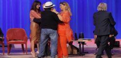 Mia figlia Ylenia è viva : Romina Power al Maurizio Costanzo Show